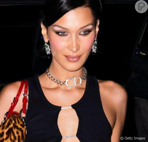 A tendência de moda sexy que você precisa conhecer!