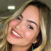 Novo visual de Suzanna Freitas chama atenção na web: 'Kelly Key, é você?'. Fotos!