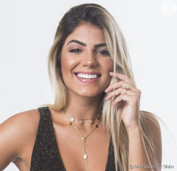 Hariany Almeida engata romance com herdeiro de agropecurária