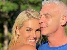 Curado de câncer, Alexandre Correa homenageia Ana Hickmann por 40 anos: 'Carinhosa e leal'