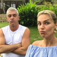 Ana Hickmann e Alexandre Correa são casados há mais de 23 anos