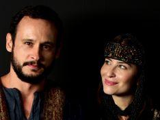'Gênesis' repete par romântico de 'Amor Sem Igual' com Guilherme Dellorto e Bárbara França