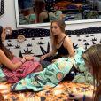 Juliette deu conselho à Carla Diaz: 'Você vai se dar mal'