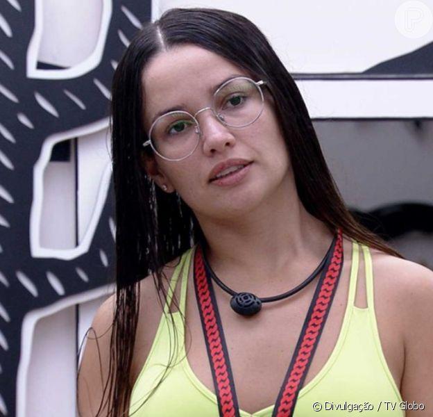 Juliette critica Arthur por escolha do Castigo do Monstro no 'BBB21', em 6 de março de 2021