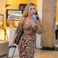 Andressa Urach afirma apoio do marido ao voltar para o Miss Bumbum comonova sócia e garota-propaganda do concurso: 'Seguro'