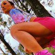 Moda de Sabrina Sato: apresentadora tem apostado em sapatos coloridos em seus looks