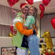 Grávidos da primeira filha, Virgínia Fonseca e Zé Felipe planejam casamento íntimo com a família