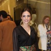 Carol Celico desabafa no Instagram sobre separação de Kaká, mas apaga a mensagem