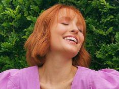Cabelos curtos: inspire-se nos truques e penteados de Larissa Manoela para variar o visual