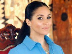 Mulher de Harry, Meghan Markle é orientada a não ir ao funeral de príncipe Philip. Entenda!