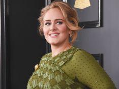 Sem maquiagem, Adele mostra beleza natural ao comemorar aniversário de 33 anos