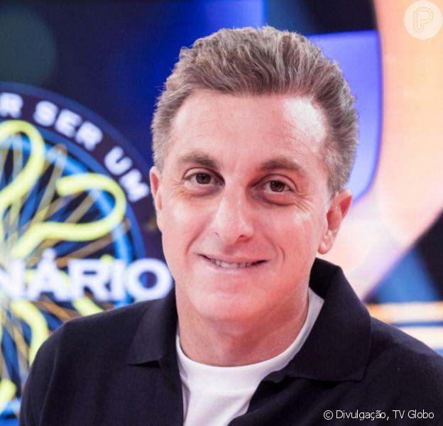 Luciano Huck relembra apoio de Paulo Gustavo em 'dia mais difícil', em 8 de maio de 2021