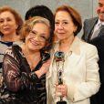 Em 'Rio Babilônia', Fernanda Montenegro e Nathalia Timberg vivem casal gay que cria um filho