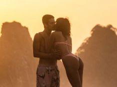 Terapia, bebida antes de declaração e mais! O namoro de Bruna Marquezine e Enzo Celulari