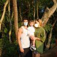 Sabrina Sato e Duda Nagle pretendem se casar após o fim da pandemia da Covid-19