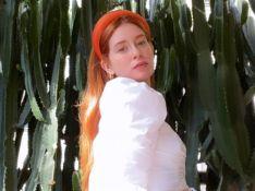 Marina Ruy Barbosa posa com cactos e responde pedido de casamento de Juliette. Veja!
