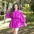 Juliette faz pedido de casamento à Marina Ruy Barbosa e agita web