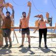 'No Limite 5' vai chegar ao fim em julho, quando público decidirá o campeão
