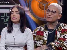 MC Mirella e Dynho Alves deixam o 'Power Couple' e Márcia Fellipe dispara: 'Xeque-mate'