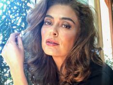 Juliana Paes diz ter sido 'agredida' por palavras de outra atriz e aponta: 'Não sou Bolsominion'