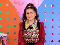 Maisa Silva reage à nova fake news sobre gravidez: 'Só esse ano já deve tá batendo a sexta'