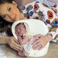 Filha de Virgínia Fonseca e Zé Felipe tem 4 sobrenomes: 'Ninguém quis abrir mão'. Entenda!