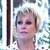 'Mais Você': Ana Maria Braga chora ao rever fotos dos pais. 'Referência na vida'