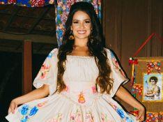 Com look exclusivo, Juliette canta com Elba Ramalho em live e se torna assunto no mundo