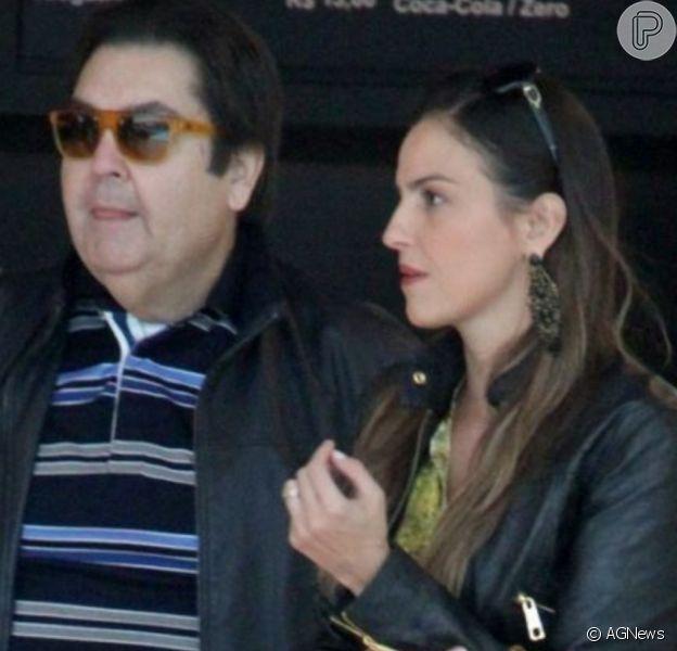 Mulher de Fausto Silva lamentou a morte da sogra, dona Cordélia Silva: 'Transbordava amor'