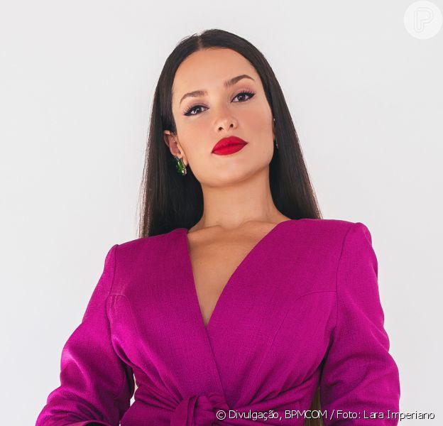 Empresário apontado com affair de Juliette Freire nega romance. 'Tenho respeito e admiração', afirma Luiz Restiffe