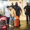 Marina Ruy Barbosa e o namorado já viajaram juntos para Dubai