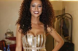 Taís Araújo completa 34 anos: relembre seus penteados desde Xica da Silva