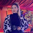 Virgínia Fonseca vem exibindo looks inspiradores em viagem a Gramado