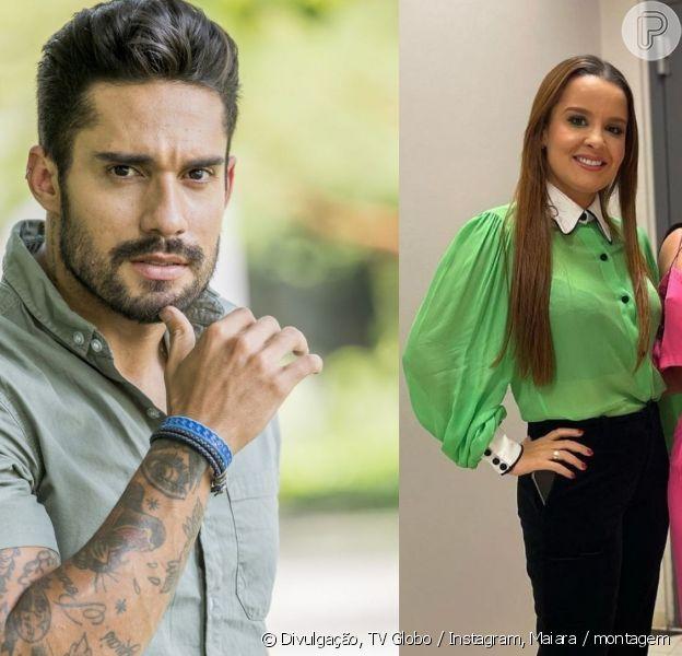 Em momento de descontração com Marília Mendonça, Maiara conta por que demitiu Bill (Arcrebiano), que foi segurança das sertanejas e namorou Maraisa