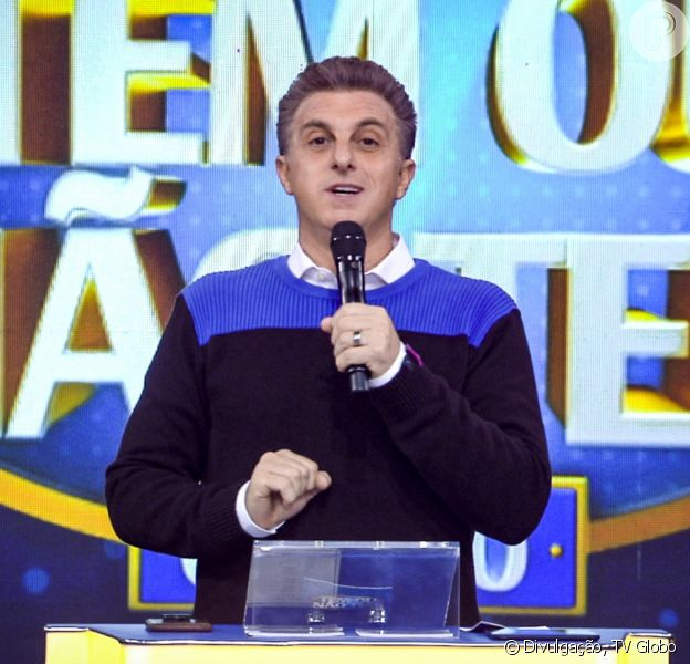 Luciano Huck tem data de estreia de programa aos domingos na Globo definida