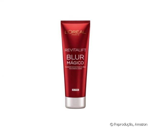 Revitalift Blur Mágico Aperfeiçoador de Pele, L'Oréal Paris