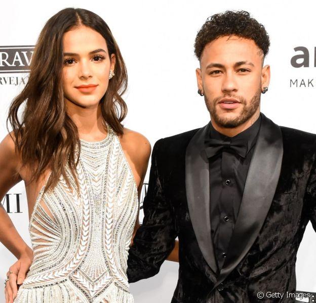 Neymar e ex de Arthur Picoli surgem juntos em vídeo de festa do 'reencontro Brumar'. Veja!