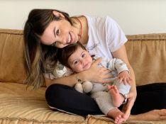 Sthefany Brito desabafa sobre julgamentos na maternidade: 'Impressionante'