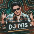 DJ Ivis está preso, mas pediu perdão em vídeo gravado aos prantos