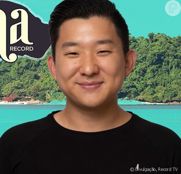Polêmica de Pyong Lee: detalhes de sua participação no reality show da Record que levou ao fim de seu casamento são revelados por produção do programa