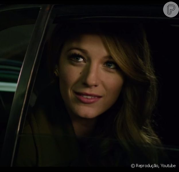 Blake Lively protagoniza o filme 'The Age of Adaline'