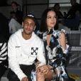 Bruna Marquezine apontou incômodo por ser associada ao ex-namorado Neymar