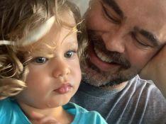 Carmo Dalla Vecchia entrega detalhe sobre filho e recorda reação ao vê-lo pela 1ª vez