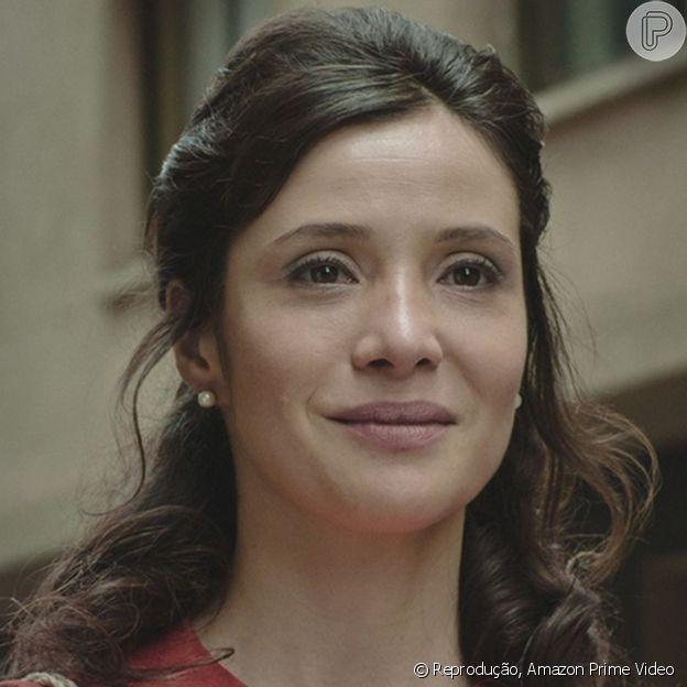 Minissérie 'Isabel', disponível no Amazon Prime Video