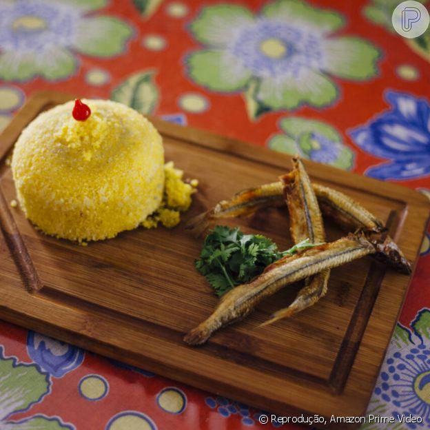 'História da Alimentação no Brasil' está disponível na Amazon Prime Video