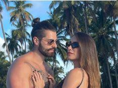 Romana Novais revela que não acompanha mais Alok em shows: 'Muita coisa vai mudar'