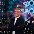 'Show dos Famosos' terá mais dois grupos com três cantores cada, se apresentando em homenagem a cantores ilustres