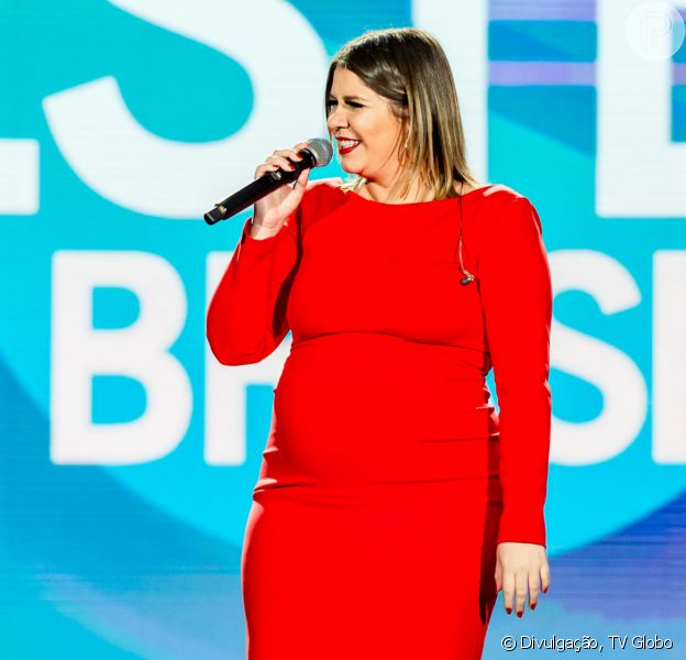 Marília Mendonça confirmou diagnóstico de Covid-19: 'Um baque para mim'