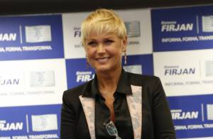 Xuxa fala sobre ida para a Record: 'Tenho contrato com a Globo que devo cumprir'