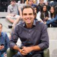 Tadeu Schmidt foi aprovado pela web para assumir o 'BBB 22'
